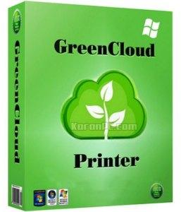 GreenCloud Printer Pro 7.8.6.2 Crack + Serial [Latest] Full Download