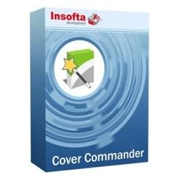 Insofta Cover Commander Crack 6.8.0