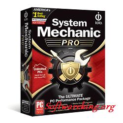 System Mechanic Pro 20.7.0.2 Crack + Activation Key [2021]