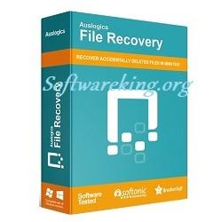 Auslogics File Recovery 10.0.0.1 Crack + License Key (2021)