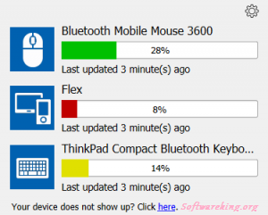Bluetooth Battery Monitor 2.7.3.1 Crack Plus Activation Code Download