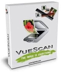 VueScan Pro 9.7.46 Crack + Keygen Latest Version 2021 Free Download