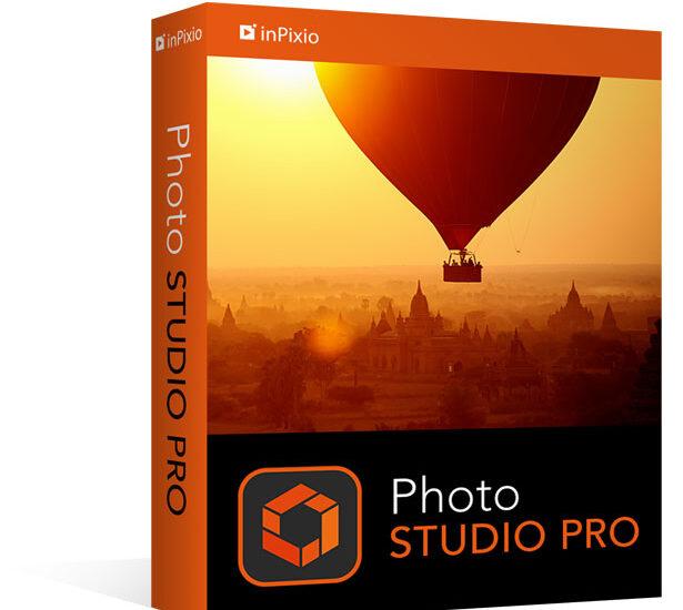 InPixio Photo Clip 10 Professional Crack + Key Free Download [2021]